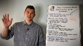 Video: How to Configure Google Analytics for Local Businesses — Whiteboard Friday
