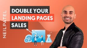Video: 7 Landing Page Hacks That'll Double Your Sales - Part 1