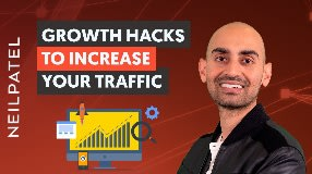 Video: Effective Growth Hacking Tips to Increase Your Traffic