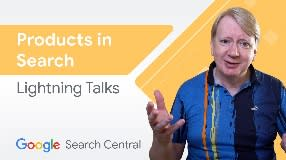 Video: How to get your products into Search | Search Central Lightning Talks