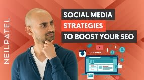 Video: Social Media Strategies To Boost Your SEO