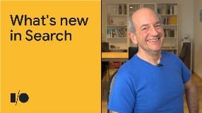 Video: What's new in Search