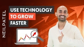 Video: How to Use Technology to Grow Faster - Low-Cost Growth Hacks That Scale - Growth Hacking Unlocked