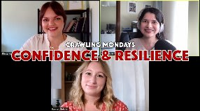 Video: Confidence & Resilience for Search Marketers