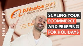 Video: A Simple Strategy to Scale Your E-Commerce Business (And Prepping for the 2021 Holiday Season)