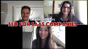 Video: SEO for SaaS (Software as a Service) Websites