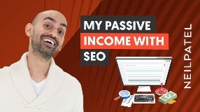 Video: How I Earn Passive Income Every Day with SEO - And You Can Too