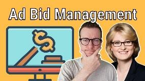 Video: Bid Management: Automatische Gebote wie beim Aktienhandel | Stephanie Richter von Adspert