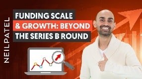 Video: Funding Scale and Growth: Beyond the Series B Round - Growth Hacking Unlocked