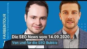 Video: SEO News September 2020 (von und für die SEO Bubble)