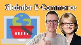 Video: Herausforderungen im globalen E-Commerce | Stephanie Richter von Adspert im Interview