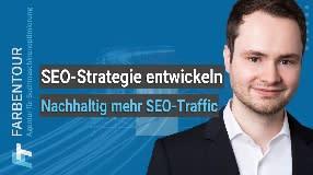 Video: SEO-Strategien & Taktiken: So findest du die perfekte Strategie für dein Projekt (Praxisbeispiele)