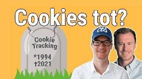 Video: Wie sieht die Zukunft des Cookie Trackings aus? | Marcus Seidel im Interview