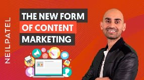 Video: The New Form of Content Marketing