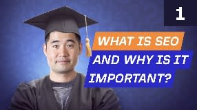 Video: SEO Basics: What is SEO and Why is it Important? [SEO Course by Ahrefs]
