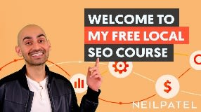 Video: Welcome to my FREE Local SEO Course - Local SEO Unlocked - Module 1 - Lesson 1
