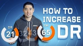 Video: How to Increase Domain Rating (Website Authority)