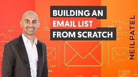 Video: Lead Generation Tactics I Used To Acquired Over 2 Million Subscribers - Email Marketing Unlocked