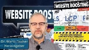 Video: Website Boosting - R-Leuchtungen! Teil 5 Ausgabe 67 Interne Ankertext-Dubletten finden