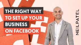 Video: Setting Up Your Business on Facebook - Module 1 - Lesson 2 - Facebook Unlocked Course