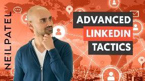 Video: Advanced LinkedIn Tactics - Module 2 - Lesson 3 - LinkedIn Unlocked