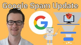 Video: Google Spam Updates im Juni 2021: Webspam soll aus der Suchmaschine verbannt werden