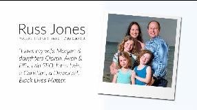 Video: Russ Jones: A Celebration of Life