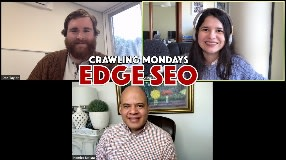Video: Edge SEO: Implementing Technical SEO Changes via CDN - How does it work and when to use it.