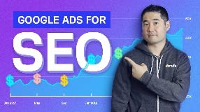 Video: How to use Google Ads to Improve SEO