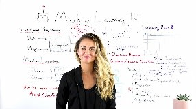 Video: Machine Learning 101 - Whiteboard Friday