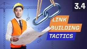 Video: Link Building Tactics for Beginners - 3.4. SEO Course by Ahrefs