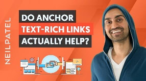Video: How Many Anchor Text Rich Links Do You Really Need?