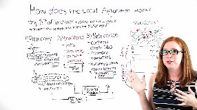 Video: How Does the Local Algorithm Work? - Whiteboard Friday