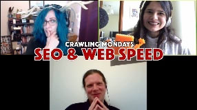 Video: SEO & Web Speed - How to Optimize Your Web Performance