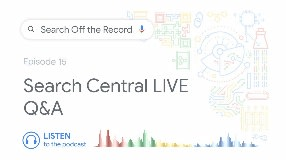 Video: Search Central LIVE Q&A
