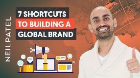 Video: How to Build a Global Brand (7 Shortcuts I'm Using to Build My Brand Internationally)