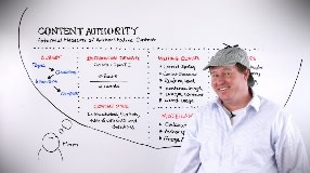 Video: Content Authority: Potential Measures of Authoritative Content - Whiteboard Friday