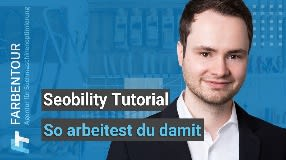 Video: Seobility Tutorial - So arbeitest du mit dem OnPage-Tool