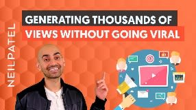Video: How I Generated 37,186,336 Video Views Without Going Viral