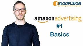 Video: Warum Amazon Advertising für Ihr Business so wichtig ist! [Folge 1]