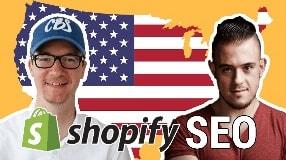 Video: Shopify SEO: Wie Kevin Indig der Sprung nach Amerika gelang [Interview-Podcast]