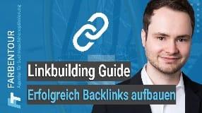 Video: Linkbuilding Guide: Erfolgreich Backlinks aufbauen 2021