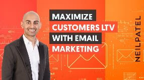 Video: How to Maximize Your Customer Lifetime Value with Email Marketing - Email Marketing Unlocked