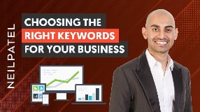 Video: NOT Every Keyword is Worth Pursuing in SEO (Here's Why)