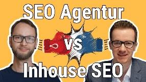 Video: SEO Agentur vs. Inhouse SEO: Sebastian Adler im Interview