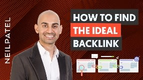Video: How to Find The Ideal Backlink