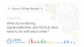 Video: What do rendering, signal collection, and SEOs & devs have to do with each other?