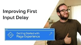 Video: How to improve First Input Delay