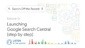 Video: Launching Google Search Central (step by step)