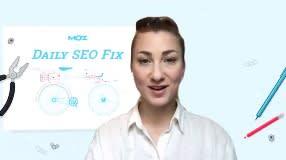 Video: Daily SEO Fix - Compare Link Profiles